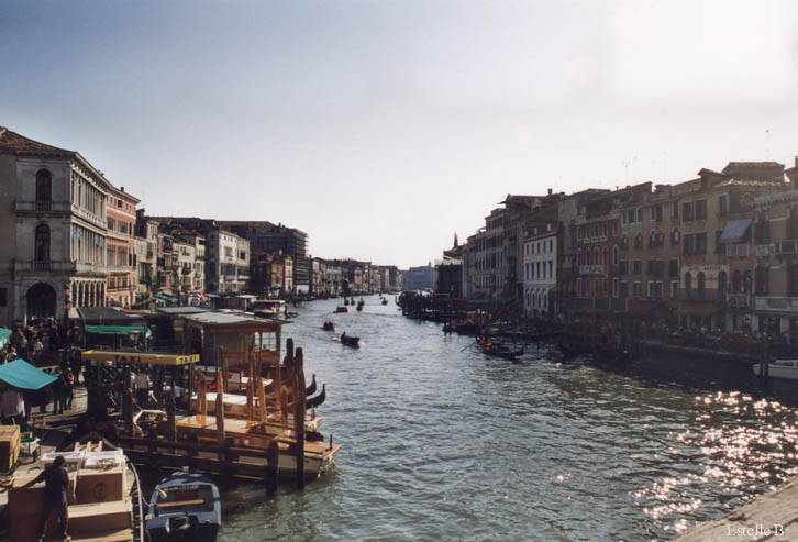 4 - Canal Grande