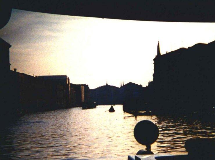 2 - Canal Grande