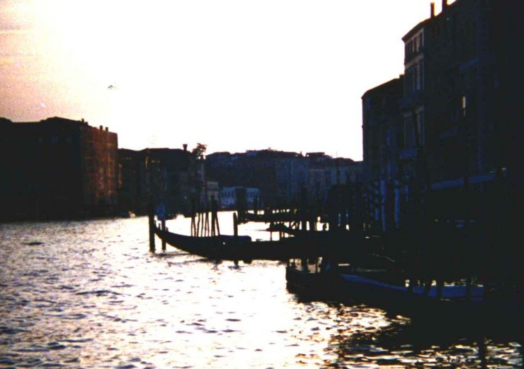 1 - Canal Grande