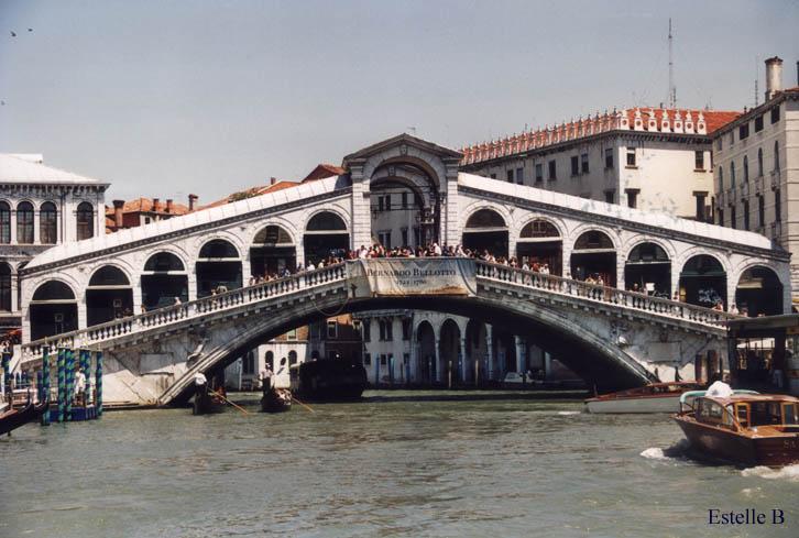 3 - Ponte di Rialto